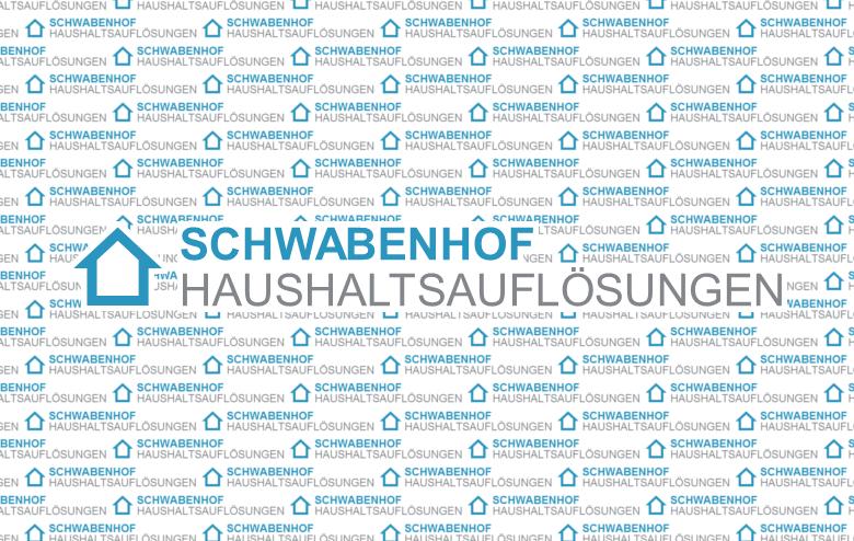 SCHWABENHOF Haushaltsauflösungen & Entrümpelungen Logo-2